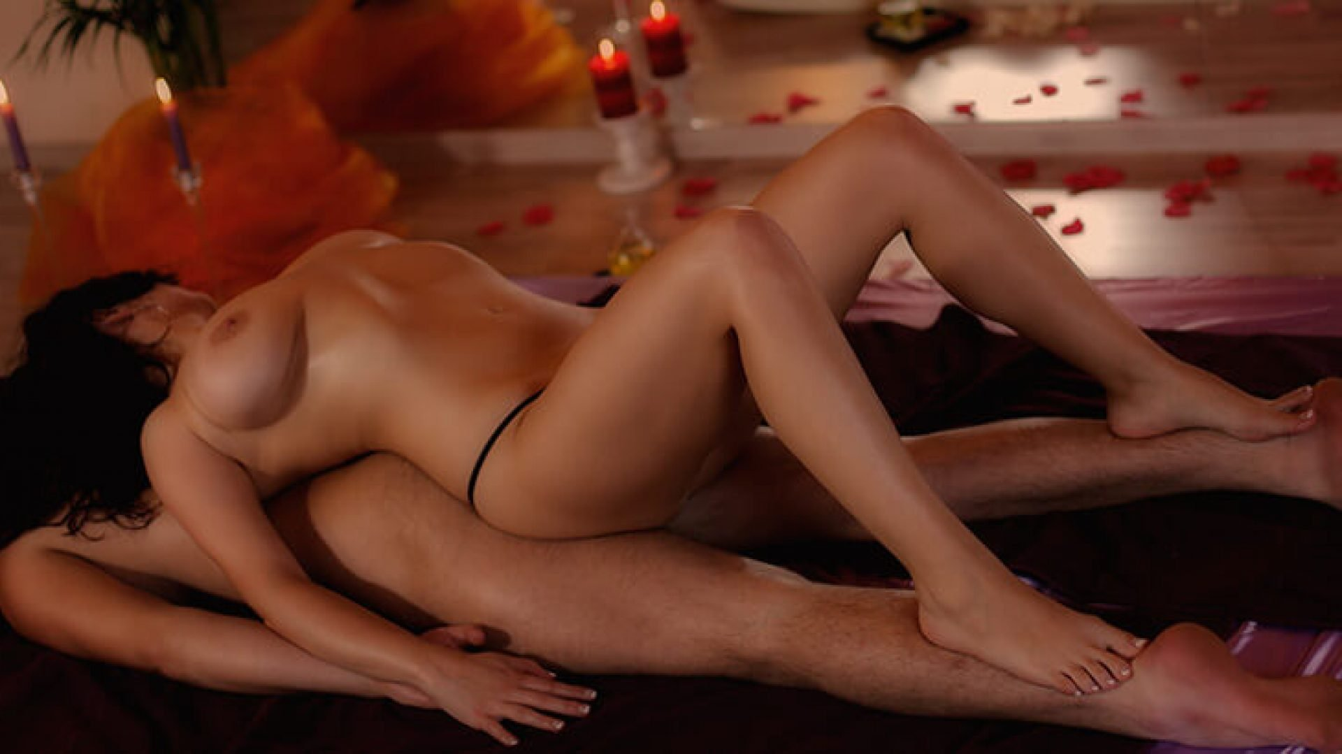 Erotic massage, nuru massage in Manhattan, NYC