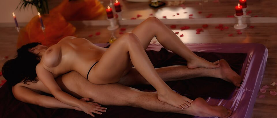 Erotic Massage in Manhattan